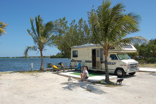 The 10 Best Rv Parks In North America Rvhotline Canada Blog
